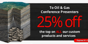 25% Off Conference Presenters Special