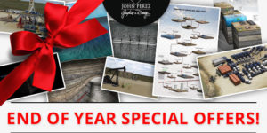 END OF YEAR SPECIALS