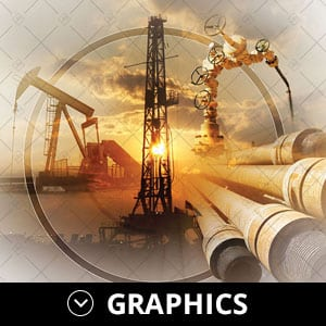 Oil Gas Graphics Covers, John Perez Graphics, oil and gas graphics, oil graphics, cover graphics, oil covers