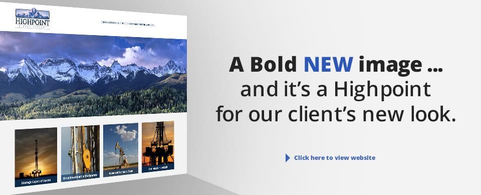 NEW Oil Gas Website One Page Design, john perez graphics, petroleum website