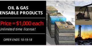 All Licensable Products Special Offer